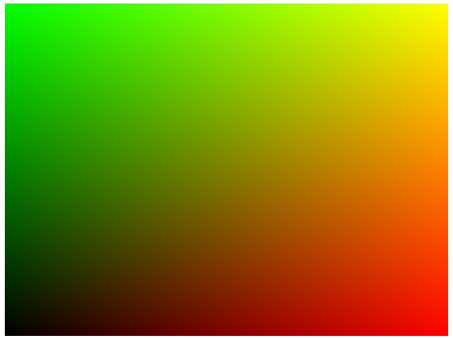 Playing around with fragment shaders in WebGL – Mayflower Blog