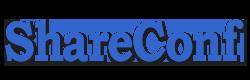 ShareConf-Logo