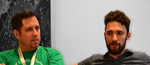 Refactoring: Interview mit Kore Nordmann und Tobias Schiltt.