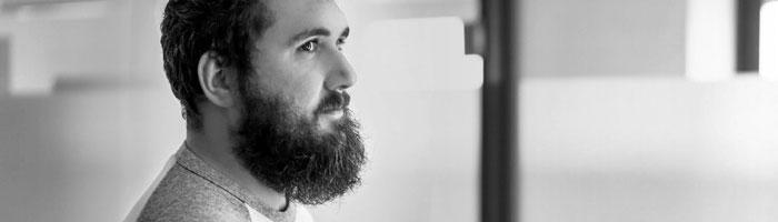 Vom Symfony CMF und Open Source im Allgemeinen: Maximilian Berghoff im Interview