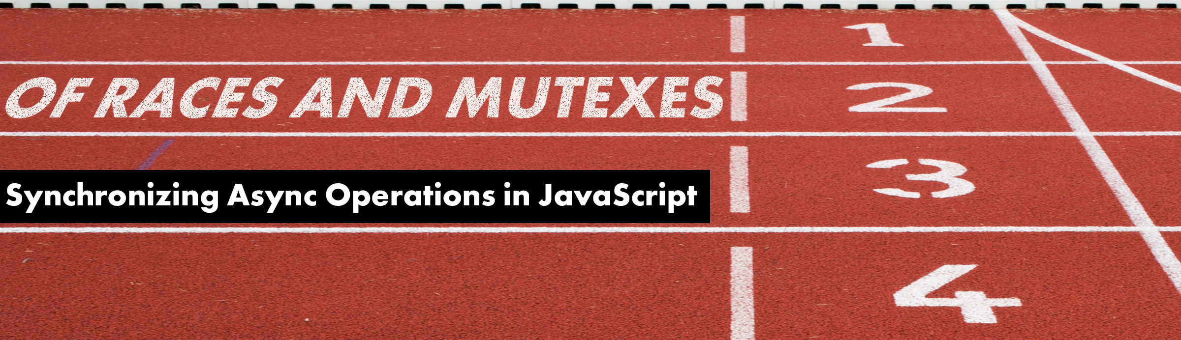 JavaScript Mutex: Synchronizing Async Operations