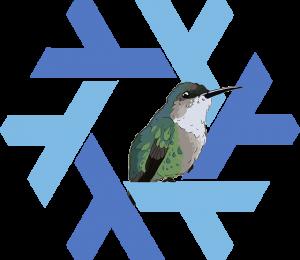 NixOS Hummingbird Logo