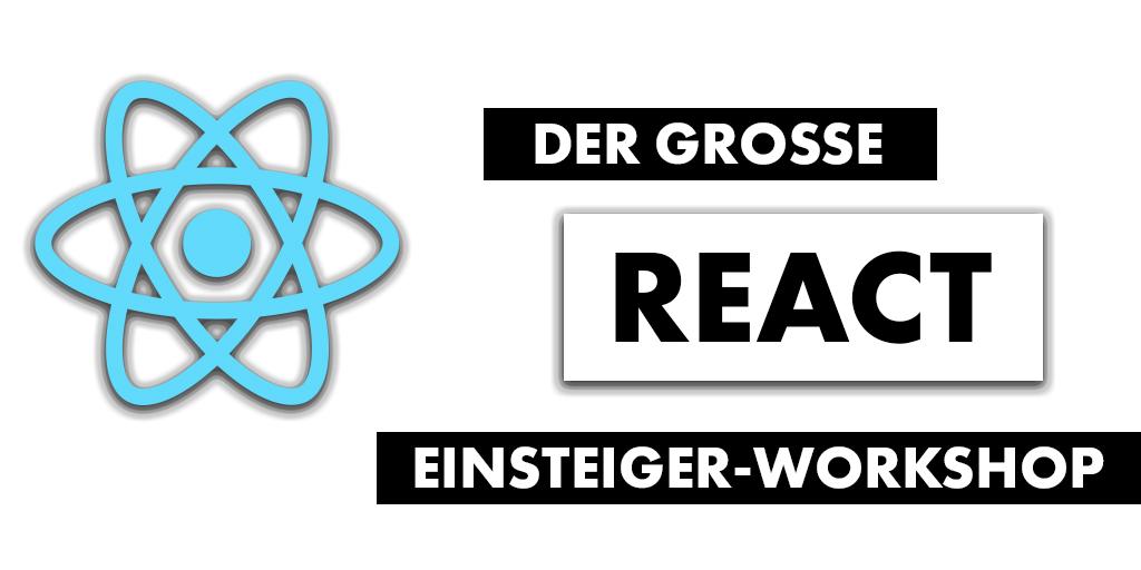 React-Workshop für Einsteiger