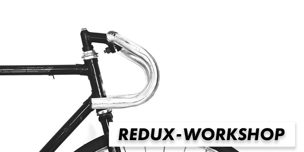 Redux-Workshop für Einsteiger