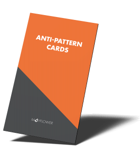 Agile Anti-Pattern Cards