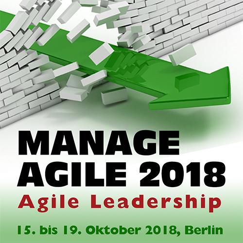 Manage Agile 2018