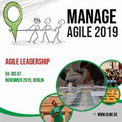Manage Agile 2019