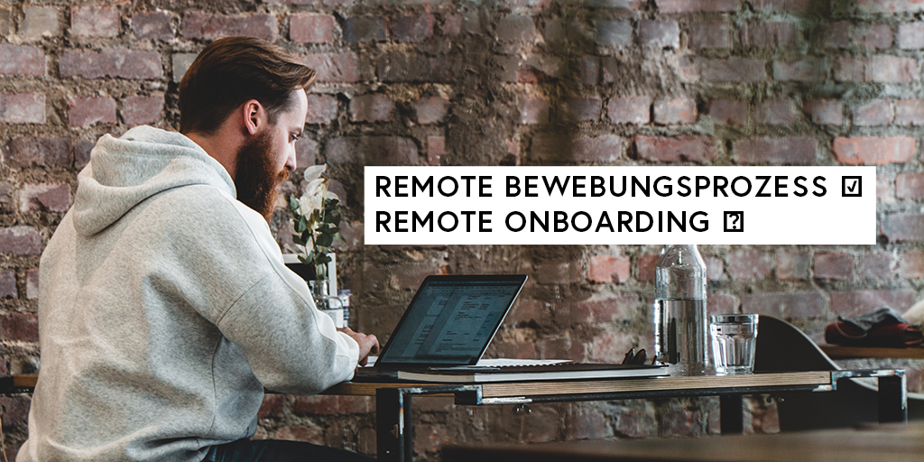 Jobs@Mayflower: Onboarding Remote